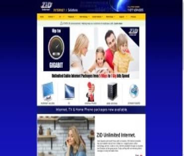 ZiD Internet Hosting