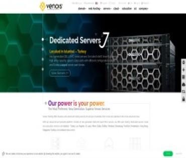 Venois Hosting