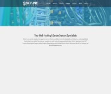 Skyline Servers Hosting