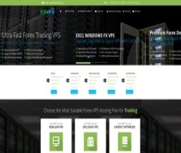 FxVPS Pro Hosting