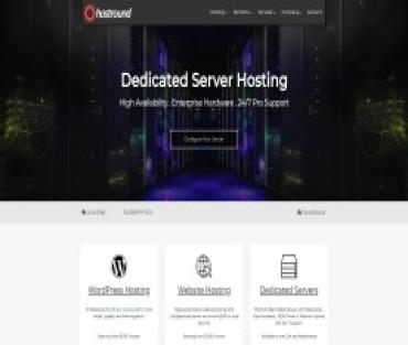 HostRound LLC