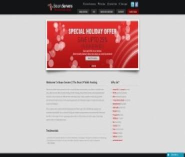 Beam Servers  Hosting