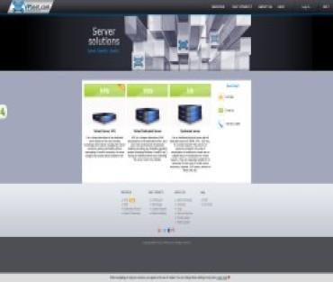 VPSnet Com Hosting