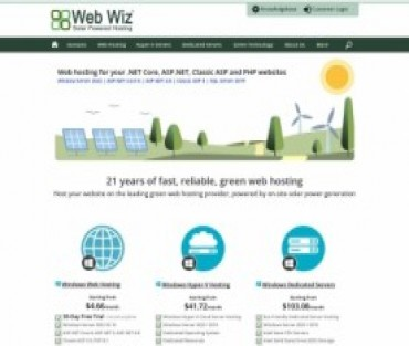 Web Wiz Hosting