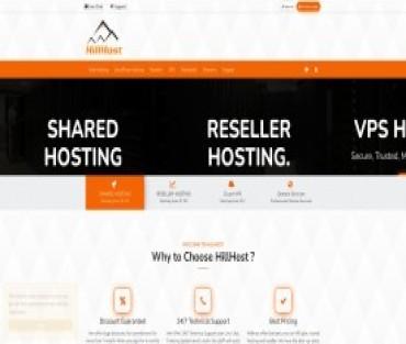 HillHost
