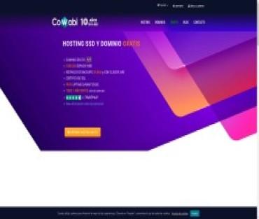 Cowabi Hosting