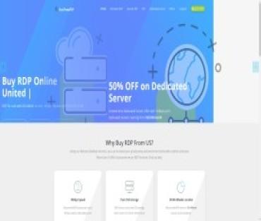 Buy Cheap RDP Hosting