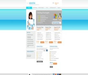 BGSA Web Hosting Services