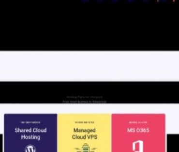 ORYON Exceeding Expectations Hosting