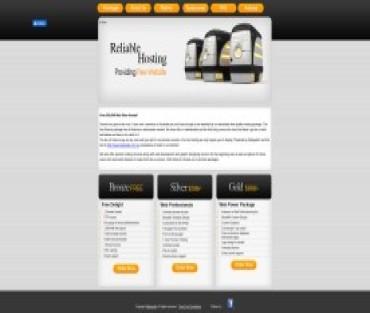 Freewebsite Hosting Com