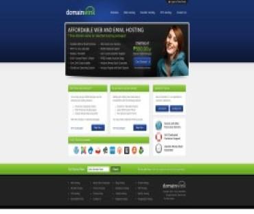 DomainWink Hosting