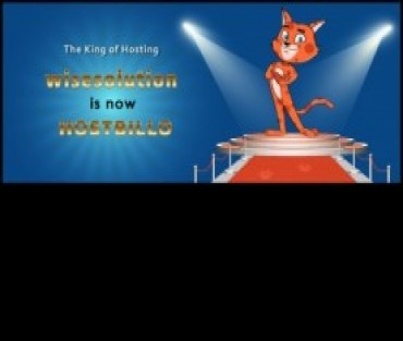 Wisesolution Hosting