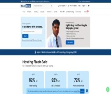 SonuPrasadGupta Com Hosting