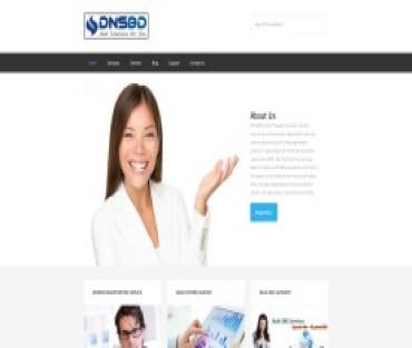 DNSBD Hosting