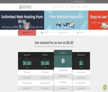 Hostblast Net