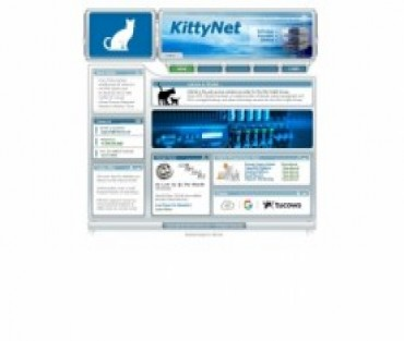 KittyNet Hosting