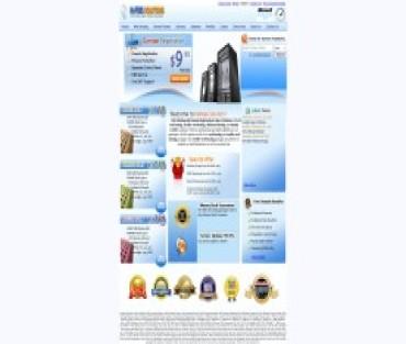 Nafees Solutions Hosting