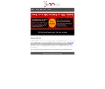 RAM Host