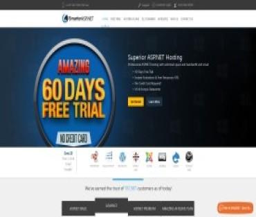 SmarterASP.Net Hosting