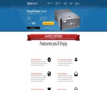 Hostpaedia