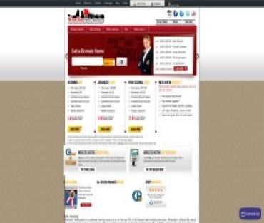 Wirecities Web Hosting Corp