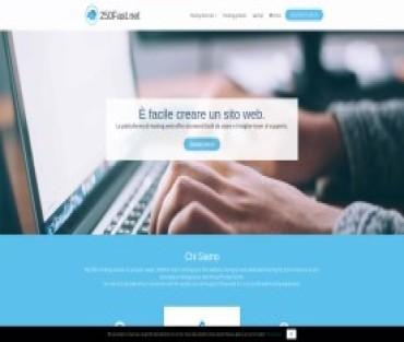 250Fast Net Hosting