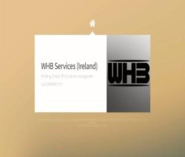 Website Hosting Box